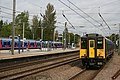 First Capital Connect Class 317s meet at Hatfield. - panoramio.jpg