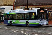 First Essex bus 67904 (SN12 CHY), 12 May 2013.jpg