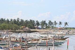 Madridejos, Cebu Municipality of the Philippines in the province of Cebu