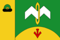 Flag of Murminskoe rural settlement.png
