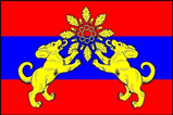 Flag of Penikovskoye (Peniki) Rural Settlement.png