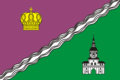 Flag of South district in Moscow.png