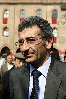Italian economist and politician