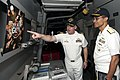 Flickr - Official U.S. Navy Imagery - Adm. Haney gets a tour of USS Mustin..jpg