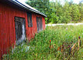 Flickr - Per Ola Wiberg ~ mostly away - old barn....jpg