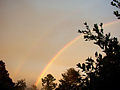 Flickr - Per Ola Wiberg ~ mostly away - rainbow(s) very early this morning.jpg