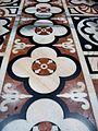 Floor of the Duomo of Milan.JPG