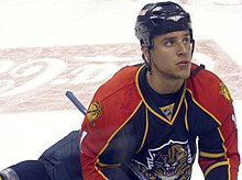 Florida Panthers - 11 Gregory Campbell (cropped).jpg