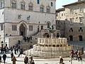 Fontana Maggiore a Perugia.JPG