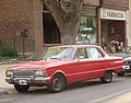Ford Falcon in Argentina.jpg