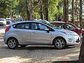 Ford Fiesta 1.6 Titanium 2013 (11472267273).jpg
