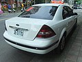 Ford Mondeo Metrostar, Taiwan 006.jpg