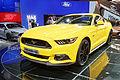 Ford Mustang - Mondial de l'Automobile de Paris 2014 - 026.jpg