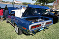 Ford Shelby Mustang 1968 GT500 Convertible LRear Lake Mirror Cassic 16Oct2010 (14897103233).jpg