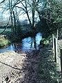 Ford through Stock Beck - geograph.org.uk - 669275.jpg