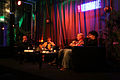 Formen des Dokumentarischen 1 Alan Berliner, Joaquim Pinto, Neil Young, Juri Rechinsky Viennale 2013.jpg