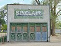 Former Sinclair station, Elberta, Utah, May 16.jpg