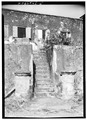 Fort Christiansvaern, Company Street vicinity, Christiansted, St. Croix, VI HABS VI,1-CHRIS,4-28.tif
