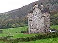 Forter Castle - geograph.org.uk - 1537177.jpg