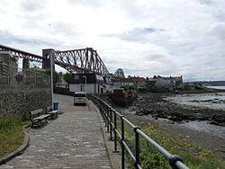 Forth Bridge Northside 2015 06.JPG