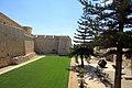 Fortification of Mdina Malta 2014 1.jpg