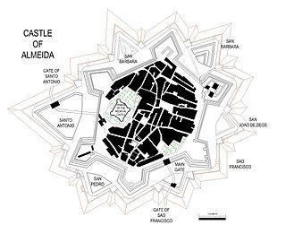 Siege of Almeida (1810)