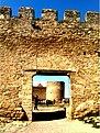 Fortress of Belgorod-Dniester. The garrison yard... Белгорд-Днестровская крепость. Гарнизонный двор - panoramio.jpg