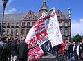Fortuna Düsseldorf, Aufstiegsfeier vor dem Rathaus 2012 (1).jpg