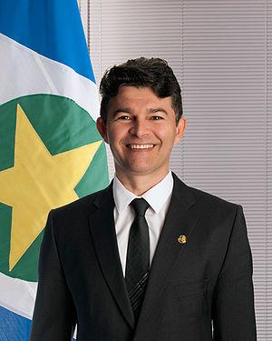 José Antonio Medeiros - Image: Foto oficial de José Medeiros