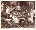 Fotografi på siciliansk familj - Hallwylska museet - 104083.tif
