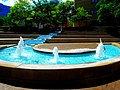 Fountains Outside WI Department of Public Instructions - panoramio.jpg