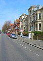 Fourth Avenue - geograph.org.uk - 409366.jpg
