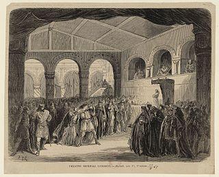 opera by Giuseppe Verdi