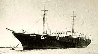 Uruguayan War - Maia