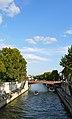 France, Paris, le Pont au Double vu du Petit Pont.jpg