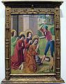 Francia del nord, martirio dei santi cosma e damiano, 1480-1500 ca. 01.JPG