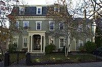 Francis B. Austin House Boston MA 01.jpg