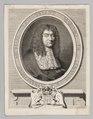 Francois Michel de Louvois, 1660-1691 cirka - Skoklosters slott - 99591.tif