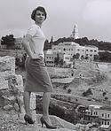 Francoise Arnoul 1958