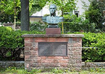 Frankfurt Simon-Bolivar-Denkmal.20140409.jpg