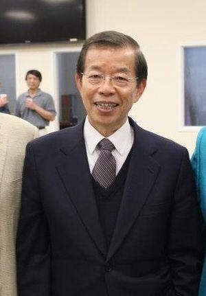 Frank Hsieh - Hsieh in August 2013