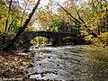 Franklin County - McClay's Twin Bridge (East) - 20141019104238.jpg