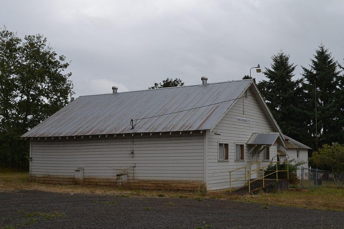 Franklin Oregon Wikipedia