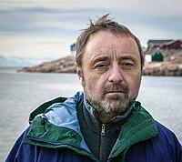 Frans Lanting; September 13, 2006; Ittoqqortoormiit, Greenland.jpg