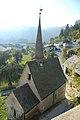Frauenstein Kraig Kirchweg Kapelle hl Ulrich 15102006 40.jpg