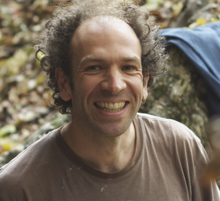 Fred Nicole Swiss rock climber