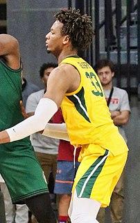 Freddie Gillespie American basketball player