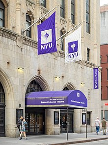 Steinhardt School of Culture, Education, and Human