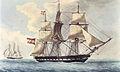 Fregate espagnole en panne-Antoine Roux-p61.jpg