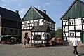 Freilichtmuseum Hagen, alte Waage - panoramio.jpg